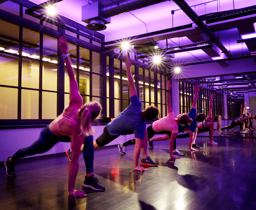 This is one of the best gyms in London!