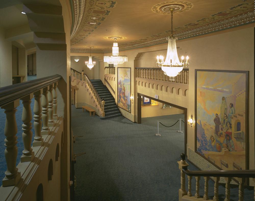 Lensic Stairs.jpg