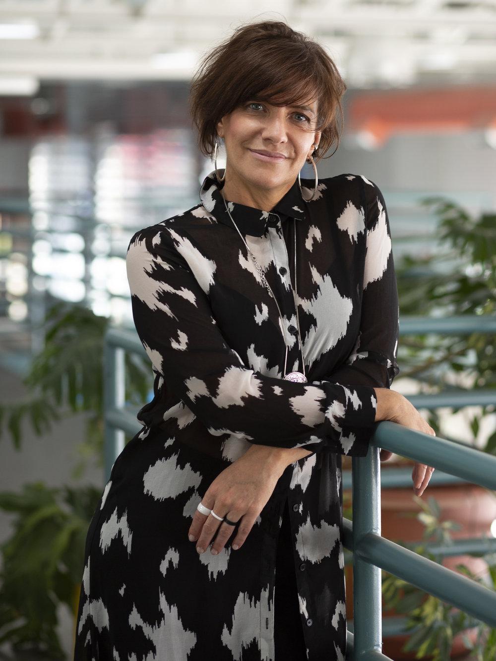 Andrea Caraballo