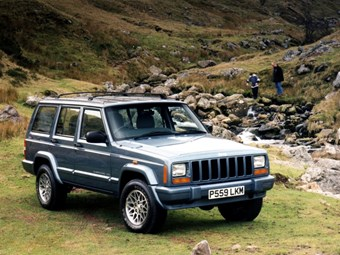 suffolk xj jeep petrol cherokee used sale classic automatic ipswich cars for c sold a