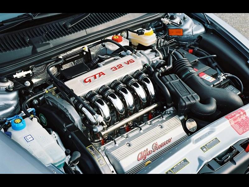 Alfa Romeo 156 Gta Review | CCFS UK