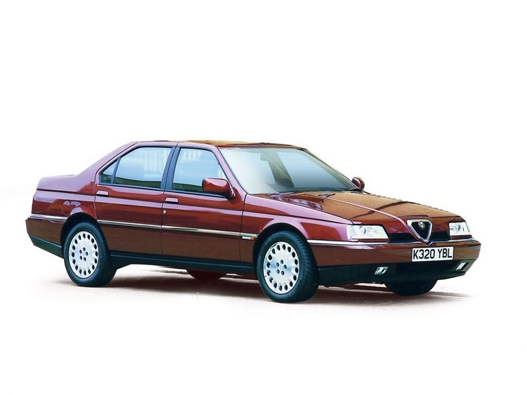 ALFA ROMEO REVIEW Classic Cars For Sale - Alfa romeo 164 for sale