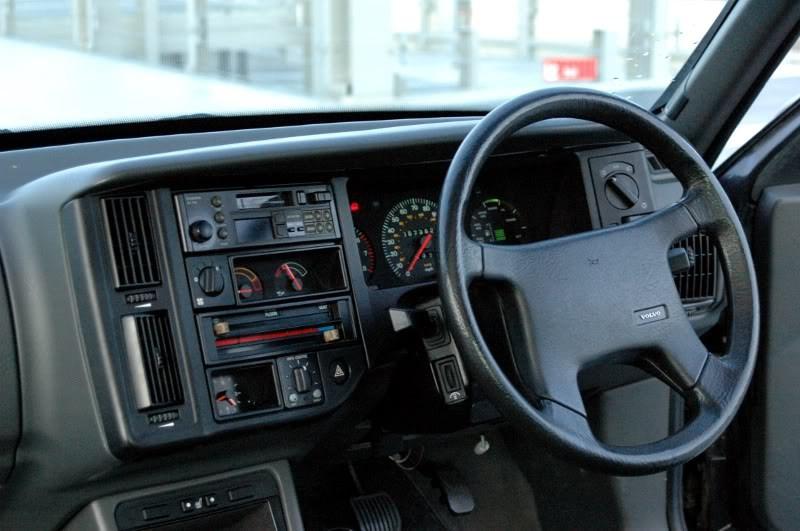 Volvo 480 Es Review | CCFS UK