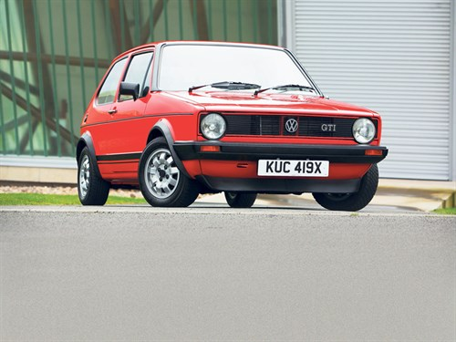Marvelous VOLKSWAGEN GOLF MK1 REVIEW