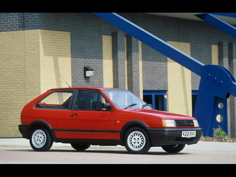 Volkswagen Polo G40 Review Ccfs Uk