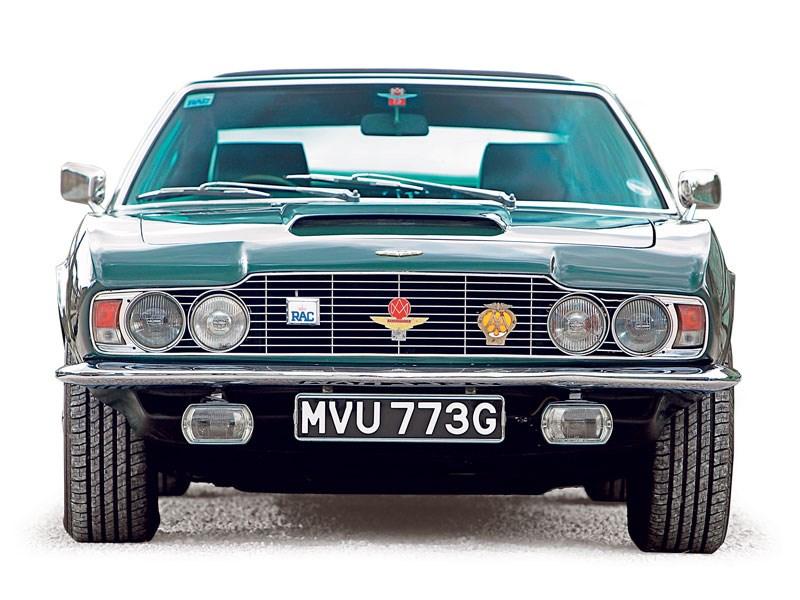 Classic Car Reviews | CCFS UK