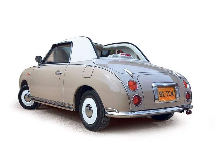 Nissan Figaro Review | CCFS UK