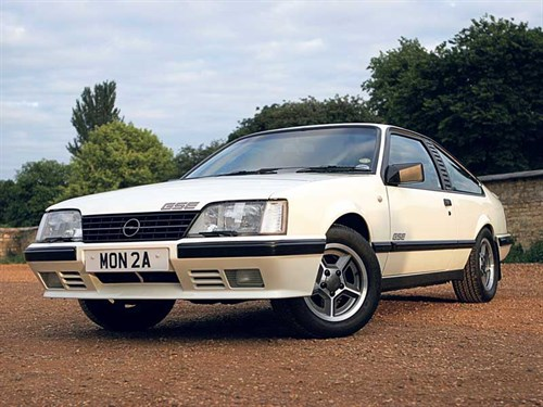 Opel monza for sale