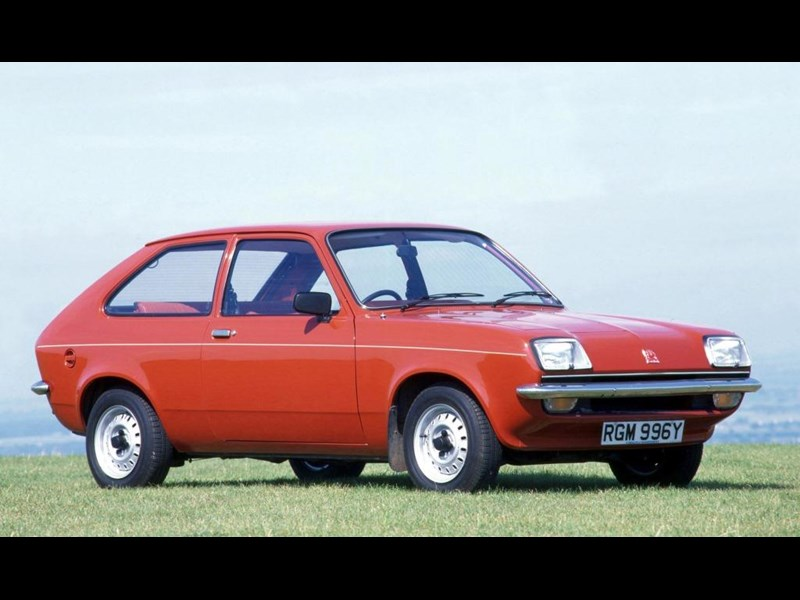 vauxhall chevette 1975 84 review ccfs uk classic cars for sale