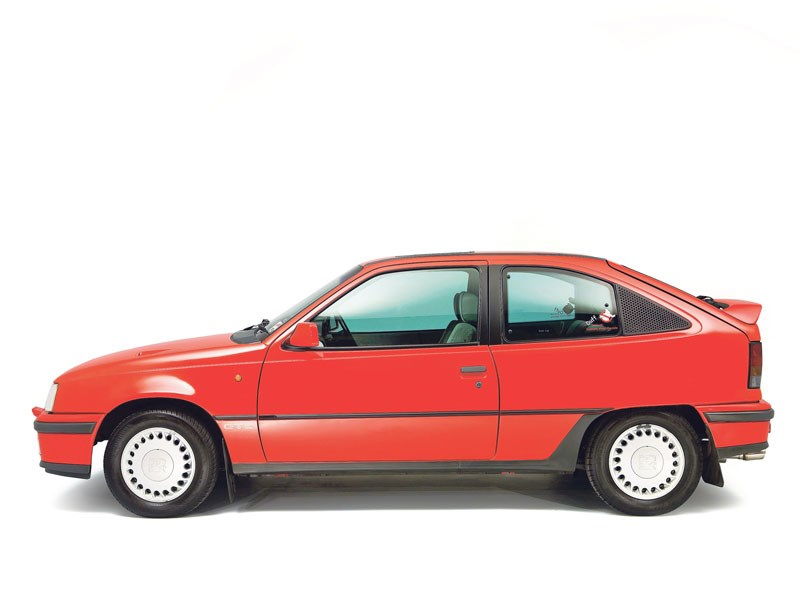 25a8742437 Vauxhall Astra Gte Mk2 Review