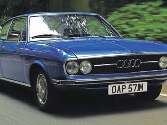 Audi CoupÉ Review CCFS UK - Audi car for sale