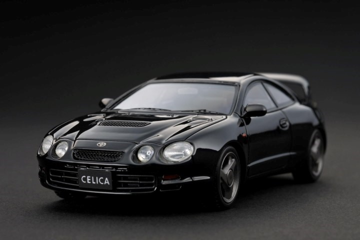 Toyota Celica Gt4 Review Ccfs Uk