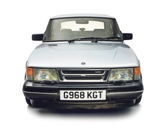 Saab 900 Review | CCFS UK