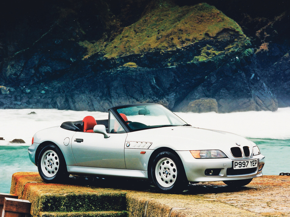 Bmw Z3 Review Ccfs Uk