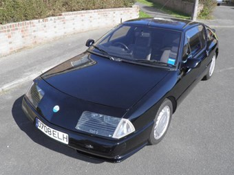 Renault gta for sale