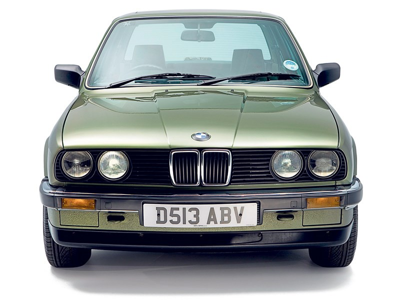 Bmw 3 Series E30 Review Ccfs Uk