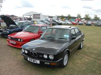Bmw M535 I Review | CCFS UK