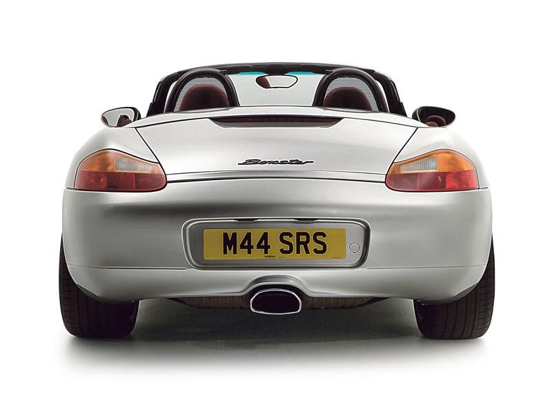 Porsche Boxster 986 Review Ccfs Uk