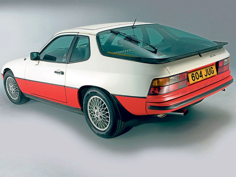Porsche 924 Review | CCFS UK