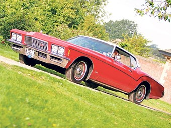 Buick Riviera Review  | CCFS UK