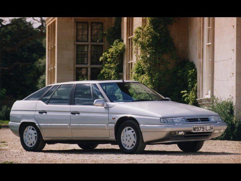 citroen xm review ccfs uk rh classiccarsforsale co uk Citroen BX Citroen BX