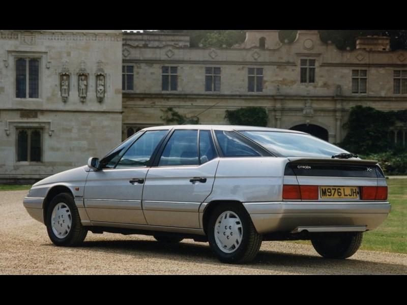 citroen xm review ccfs uk rh classiccarsforsale co uk Old Citroen Citroen CX