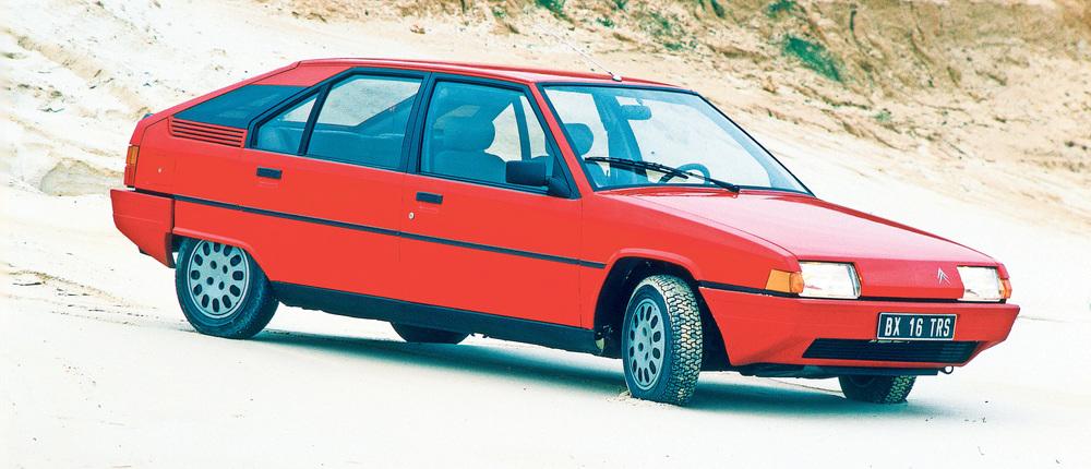 citro n bx review ccfs uk rh classiccarsforsale co uk Citroen BX Interior Citroen ZX