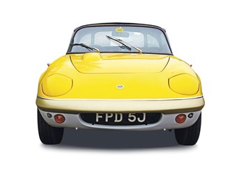 Lotus Elan Sprint Review | CCFS UK