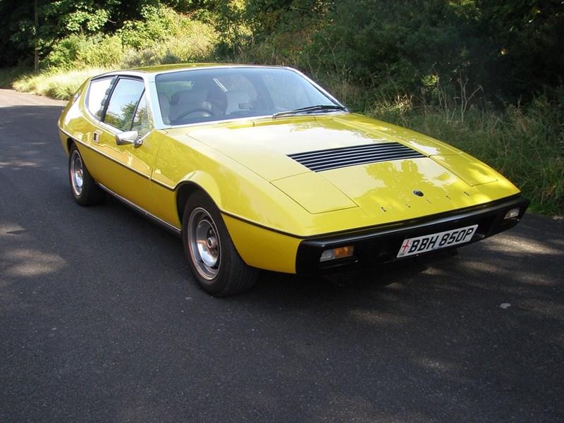 Lotus Elite Eclat 1974 83 Review Ccfs Uk