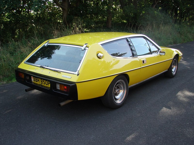 Lotus Eliteeclat 1974 83 Review Ccfs Uk