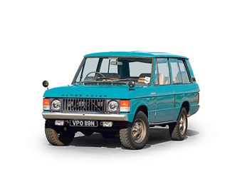 1991 range rover classic reliability