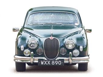 Jaguar Mk I Review