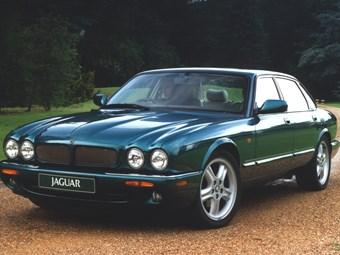 Classic Jaguar XJR Review