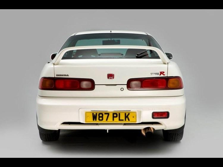 Worksheet. Honda Integra Type R 1995 2001 Review  CCFS UK