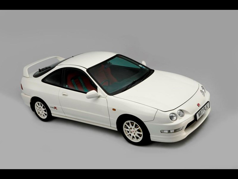 Honda Integra Type R 1995 2001 Review Ccfs Uk