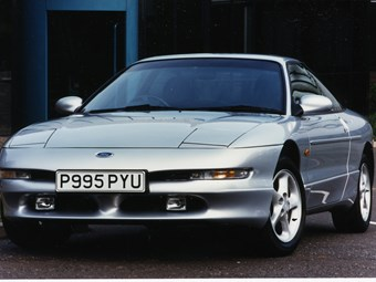 Ford Probe Review