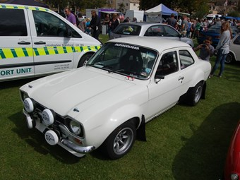 Classic Ford Escort Mk1 Review