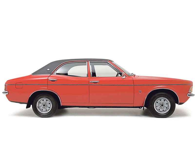 ford cortina mk3 review ccfs uk