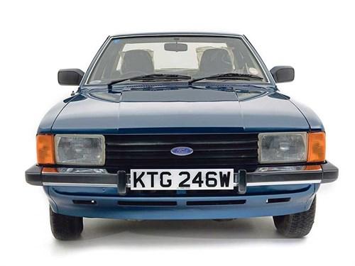 Ford Cortina Mk V Review Ccfs Uk