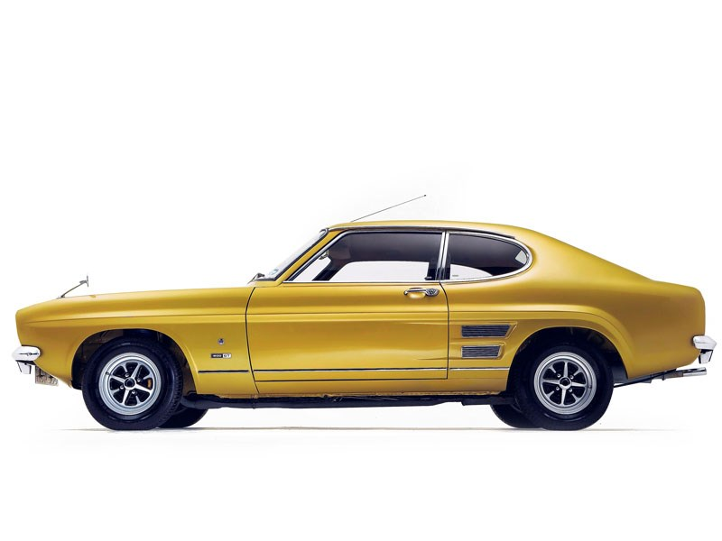 Classic Ford Reviews Capri Mk1 on classic cars for sale