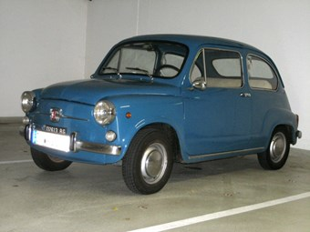 Fiat 600 Review