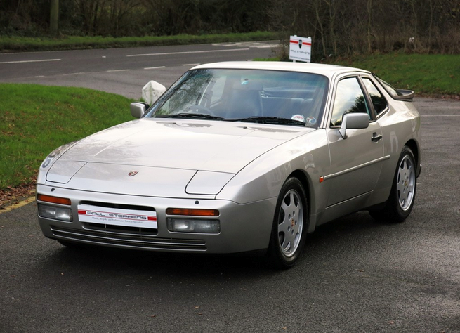 Why The 944 Turbo Is The Porsche You Need To Buy Now | CCFS UK
