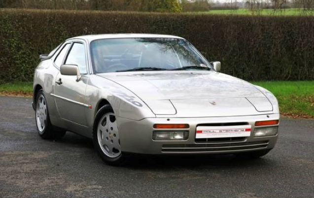 Why The 944 Turbo Is The Porsche You Need To Buy Now Ccfs Uk