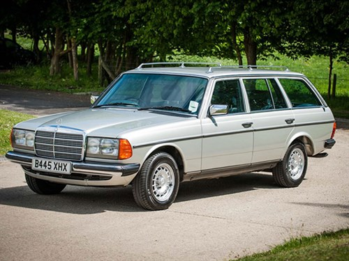 Top Five Estate Cars To Envy Ccfs Uk