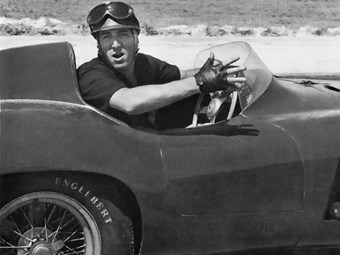 What Killed Alfonso De Portago And The Mille Miglia? | CCFS UK