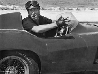 What killed Alfonso de Portago and the Mille Miglia?