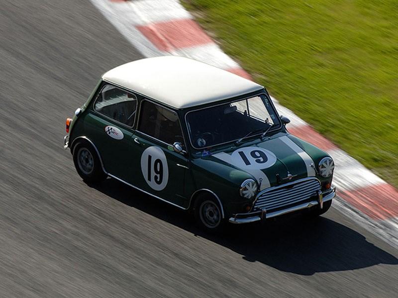 Rare Mini Cooper S Up For Sale | CCFS UK
