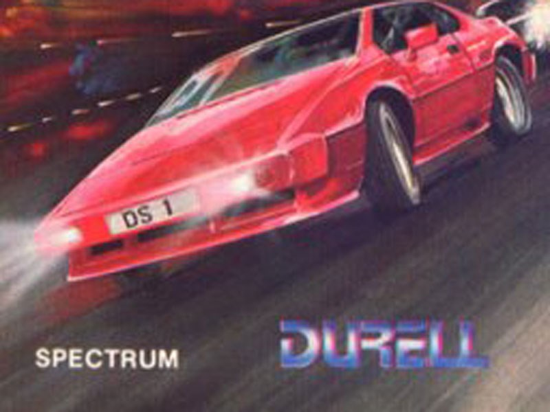 Top 6: Totally Obscure Car Video Games  | CCFS UK