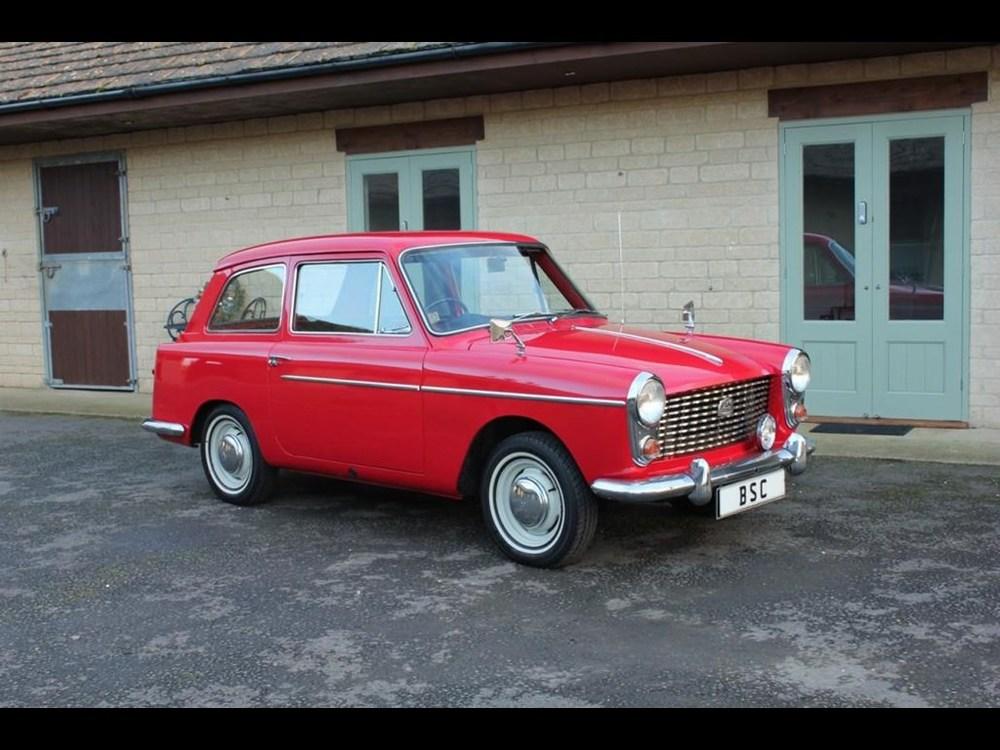 Austin A40 Review | CCFS UK