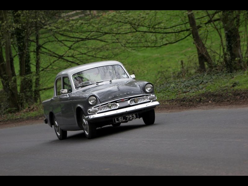 1950 S Cars You Can Afford To Love | CCFS UK